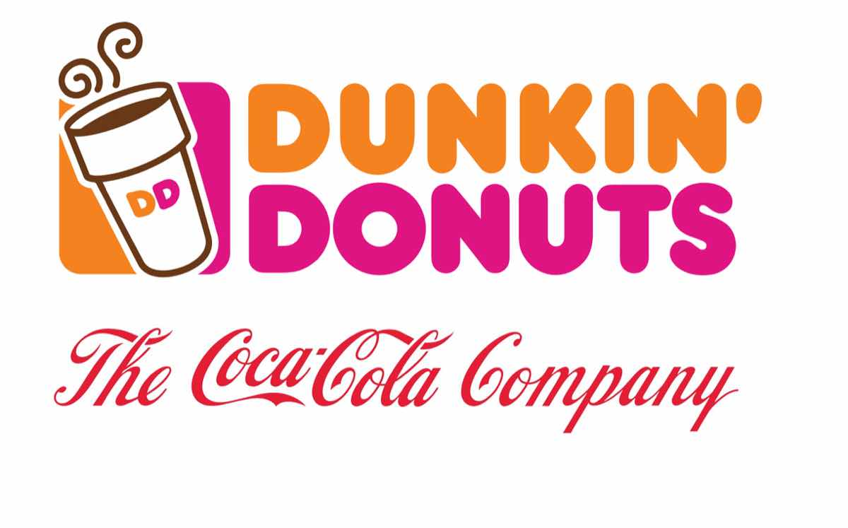 Coca Cola To Produce And Distribute Dunkin Donuts Bottled