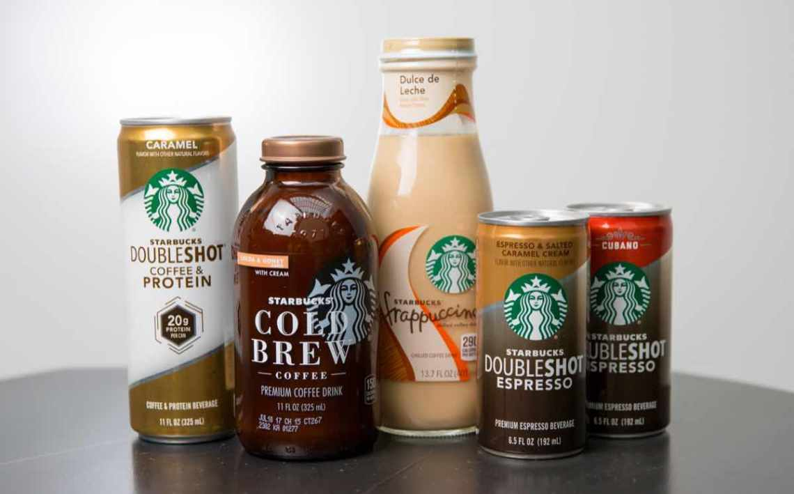 Image Result For Starbucks Coffee Kit