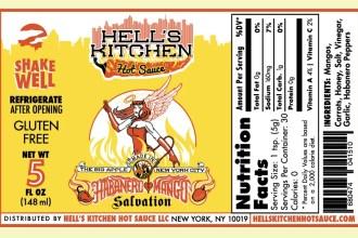 Etichetta-hell's-kitchen-salsa-piccante