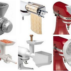 Kitchen Aid Attachments Make Over It S A Canada Stand Mixer And Attachment Giveaway Food Kitchenaid Choices