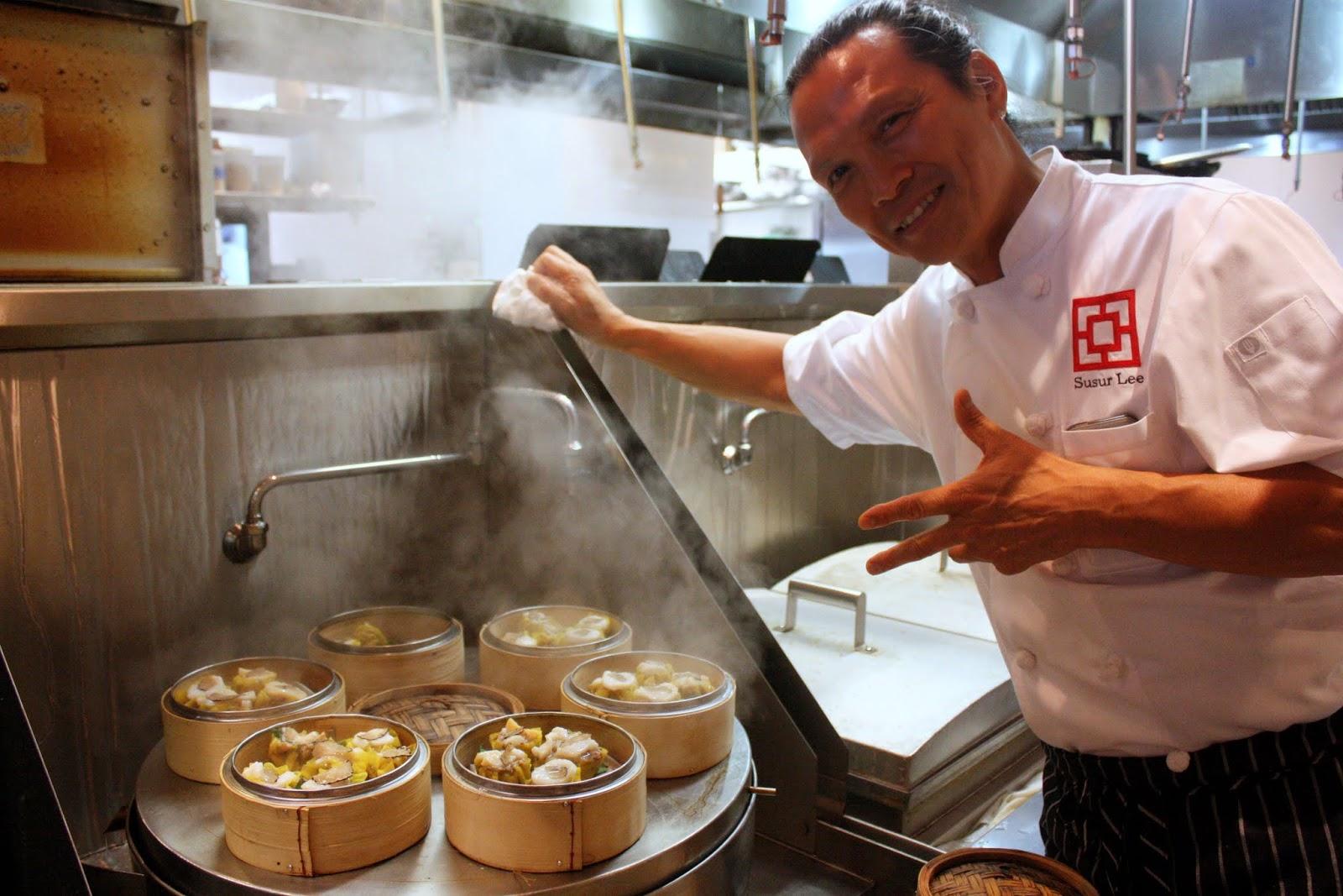 Restaurant Roundup  Torontos King West Neighbourhood  Food Bloggers of Canada