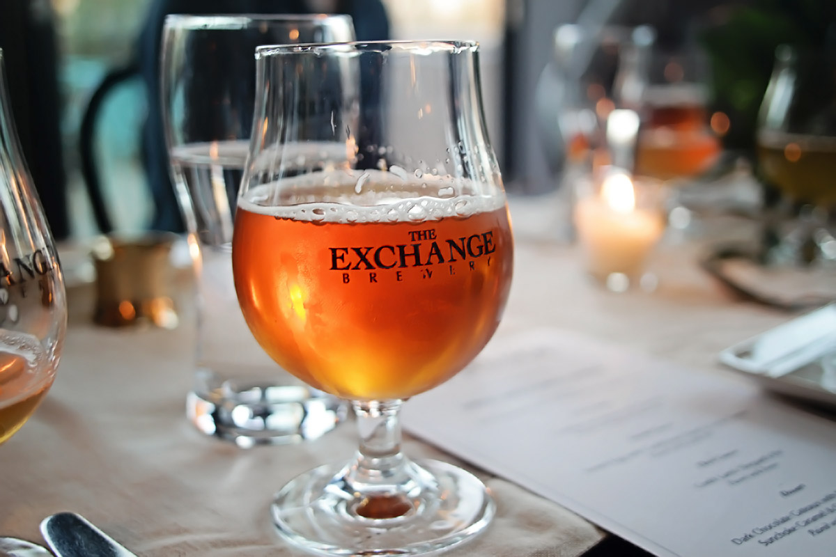 hight resolution of a craft beer tour of the golden horseshoe food bloggers of canada