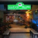 Grand Launching of Blackbeard's Seafood Island