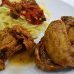 Wings and Dips Opens at The Peak of Gaisano Mall Davao