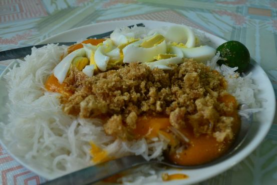 Baby Puto - Special Palabok - 01