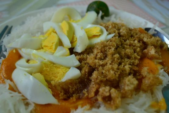 Baby Puto - Special Palabok - 02