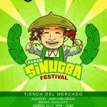 Davao City's First Dabaw Sinugba Festival