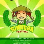 Davao City's First Dabaw Sinugba Festival