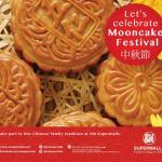 Mooncake Festival 2013
