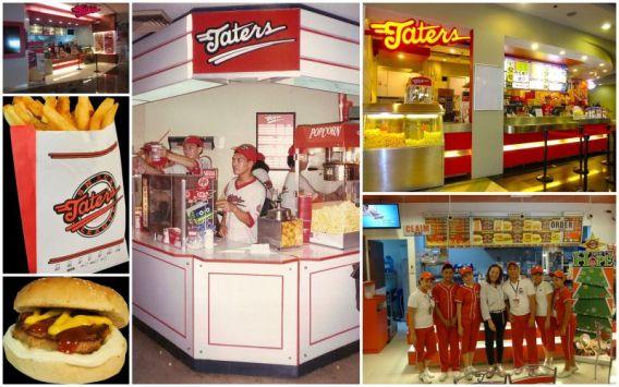 Taters Snacks
