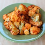 Smoky Roasted Cauliflower Recipe