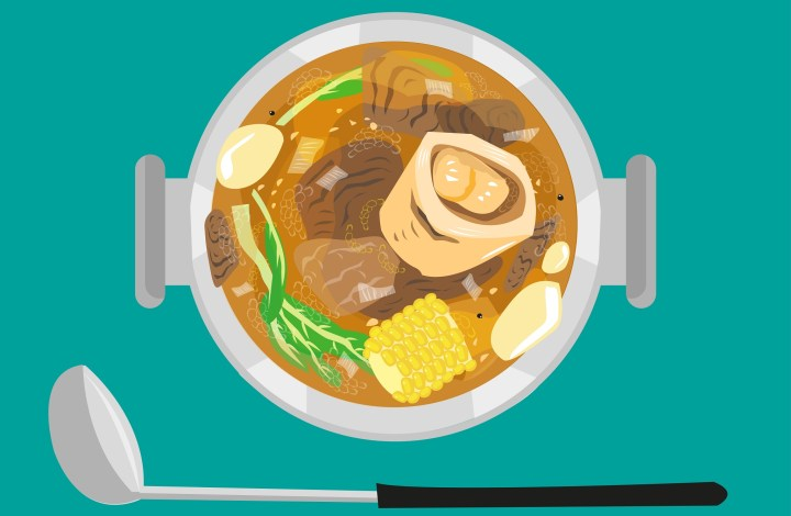 These 5 Places Serve the Most Delicious Servings of Bulalo in Metro Manila