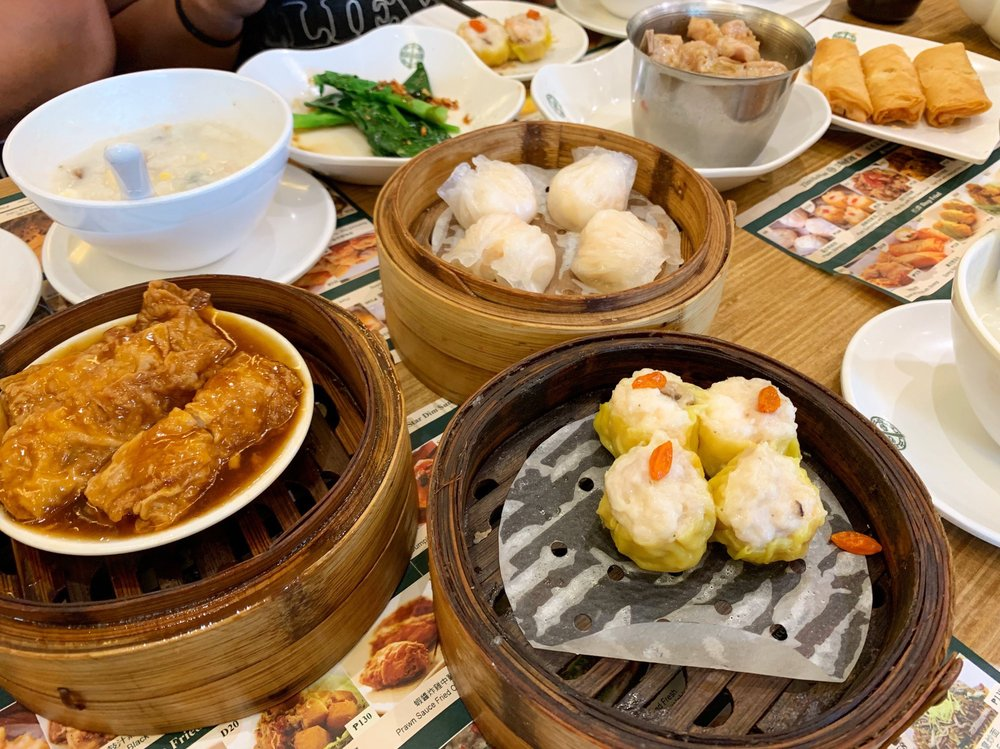 Michelin Star Philippines - Tim Ho Wan Restaurant
