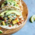 Healthy Tacos