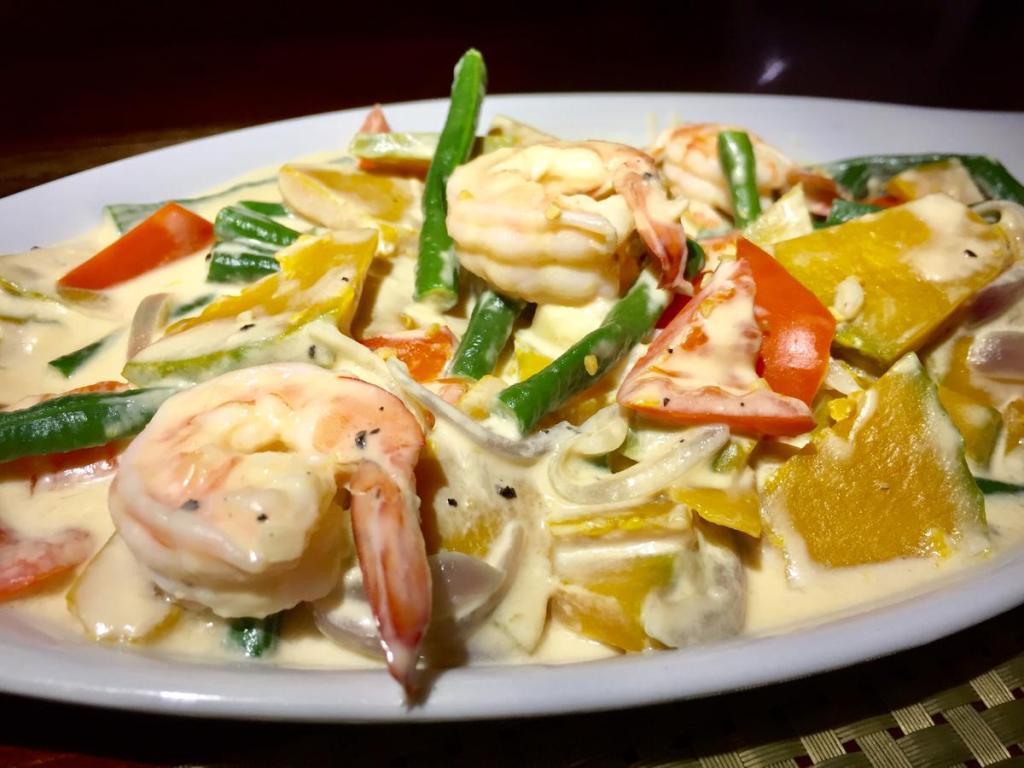 Filipino Restaurants Philippines - Casa Amihan Food