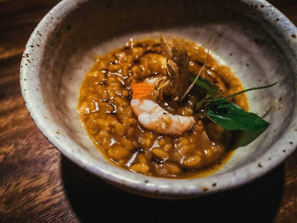 Filipino Restaurants Philippines - Toyo Eatery