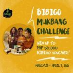 Bibigo Mukbang Challenge