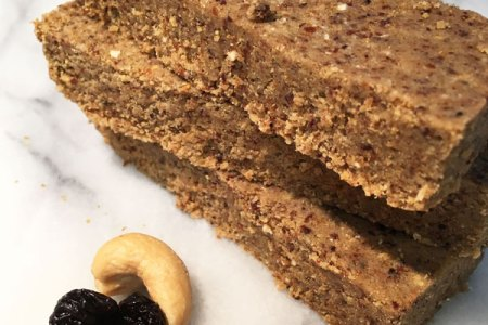 FBB Protein Bars