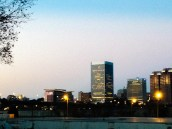 Richmond Skyline 2