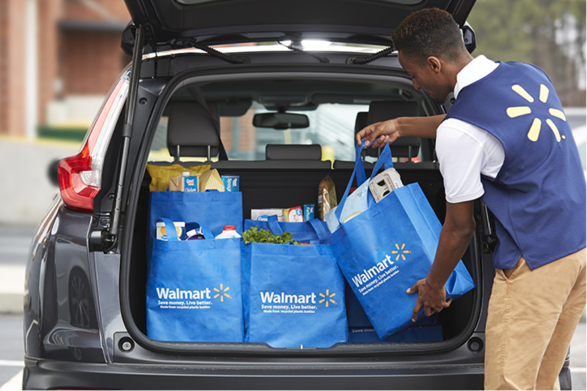 Walmart Making Strides In E Commerce 2019 02 20 Food