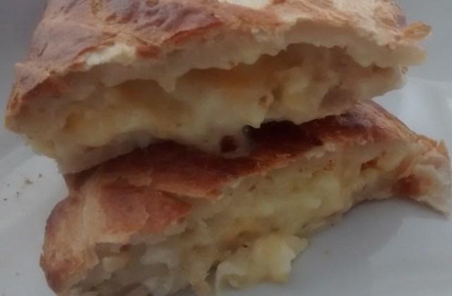 Crestwood Cheese Onion Pasty Potato Aldi