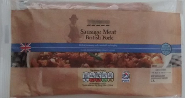 How Freeze Sausage Meat