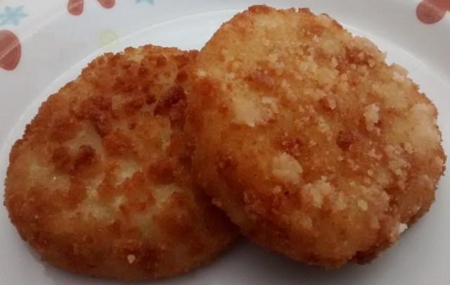 How Microwave Frozen Fishcakes Iceland