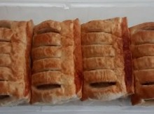 Chef Select Sausage Rolls Lidl