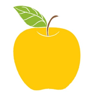 free apple clipart 0515-0910-2901-1811
