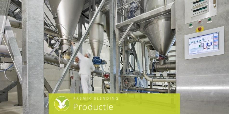 Productie NL FoodCompounds