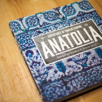 Anatolia - An Ode to the Foods of Turkey