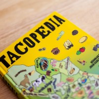 The Tacopedia by Phaidon - The Bible for Taco Geeks