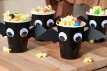 Movie Night Snacks With Hotel Transylvania 2 - Food Crafts
