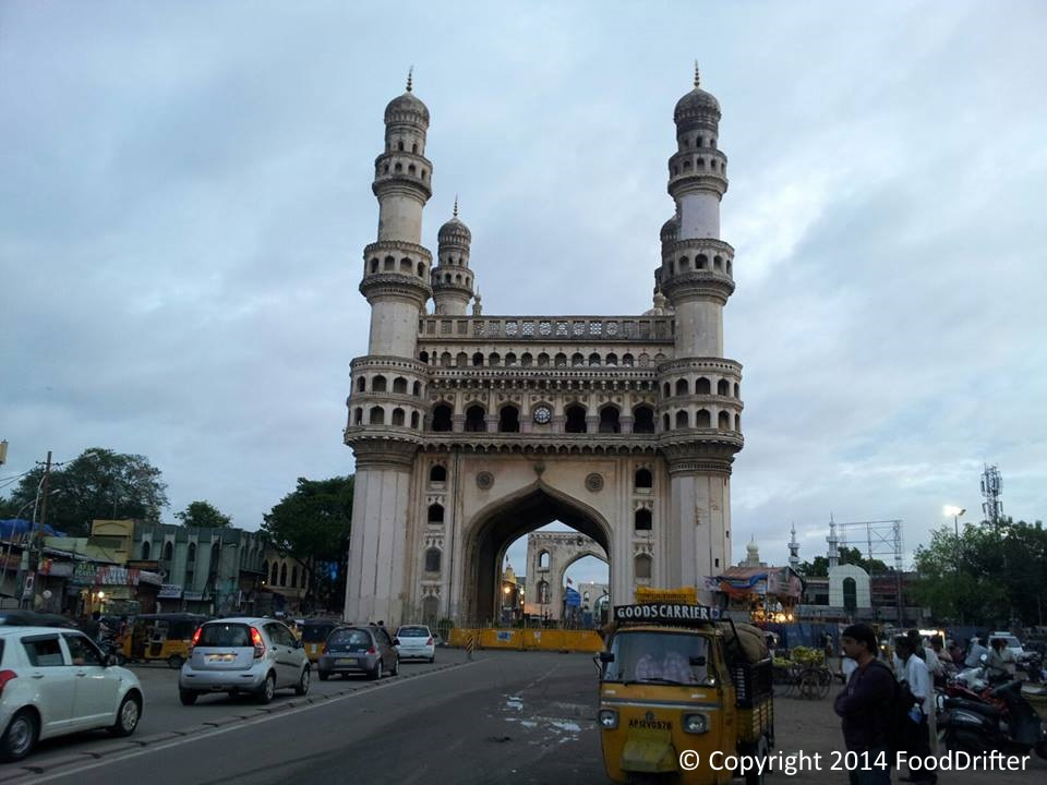 The Best Of Hyderabad Food In 24 Hours