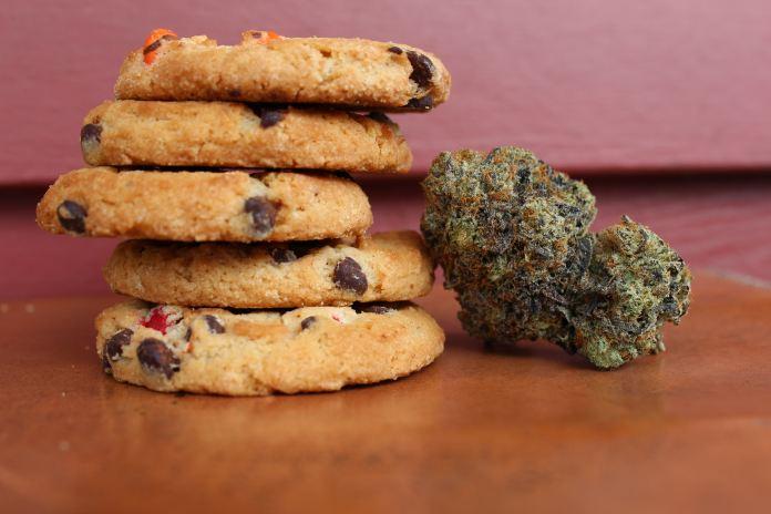 Cannabis in culinary