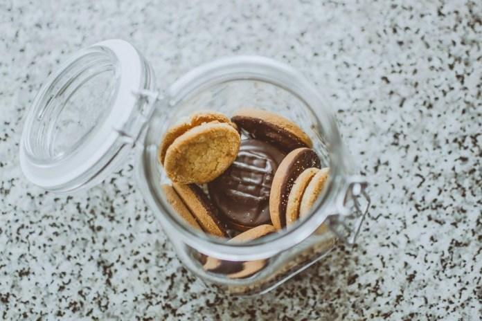 Late Night Snack Cookies