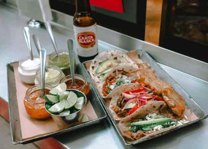 Tacos: Who invented the taco?