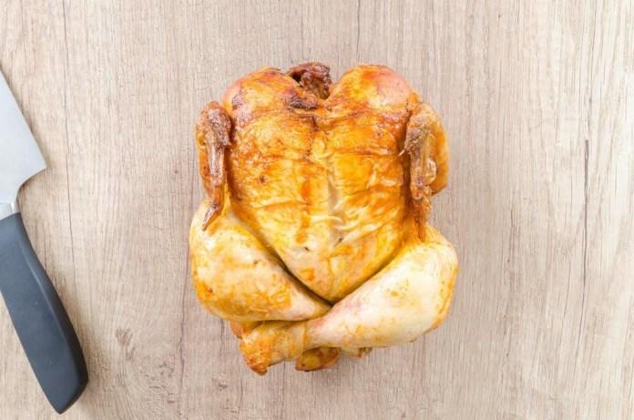 Perfect Roast Chicken Martha Stewart