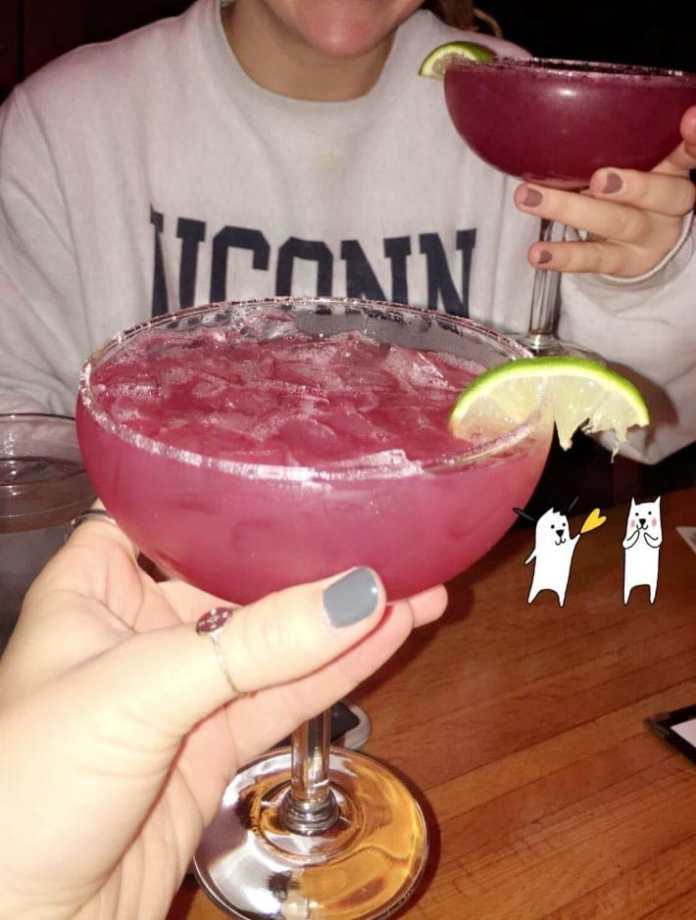 Mexican Restaurant: Chuck's Steakhouse and Margarita Grill – where do I begin?
