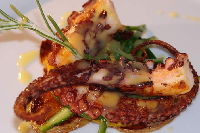 Best Tapas in New Hampshire
