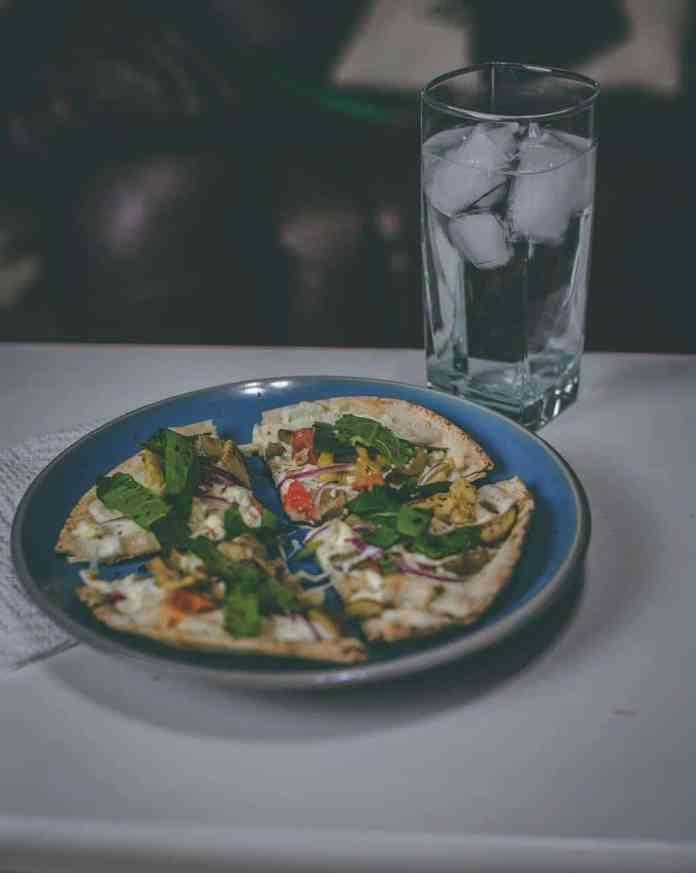 Summer lovin' Neapolitan Crust