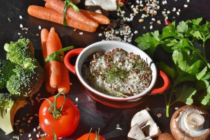 Foodie must-haves from Atlanta, Georgia: Rice Pilaf and Kebabs