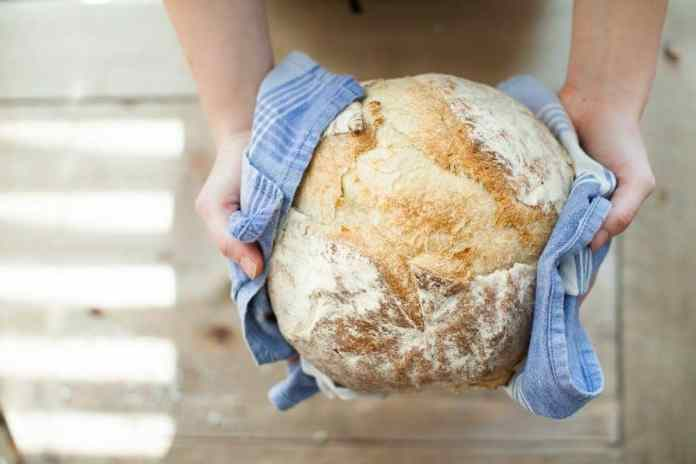 Artisan bread to make at home during the quarantine