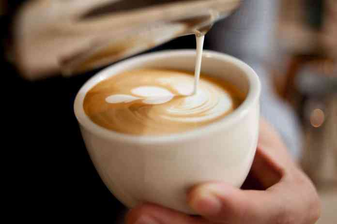 Where to Get The Best Coffee in New England