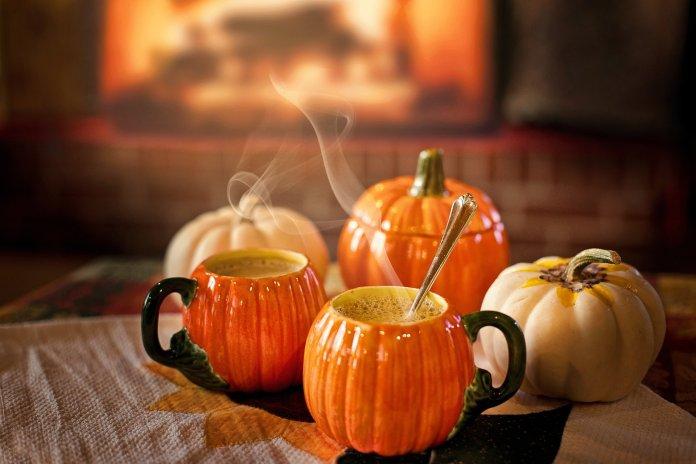Autumn beverages to celebrate the season