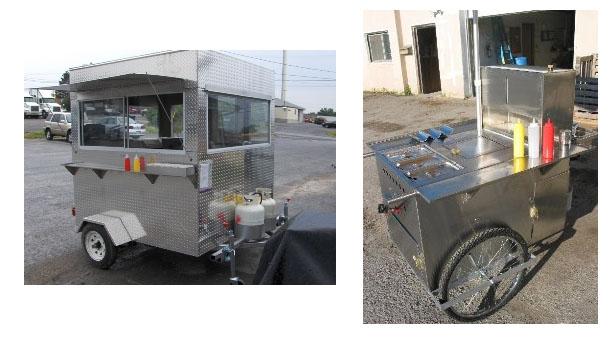 Food Truck Revolution / Evolution