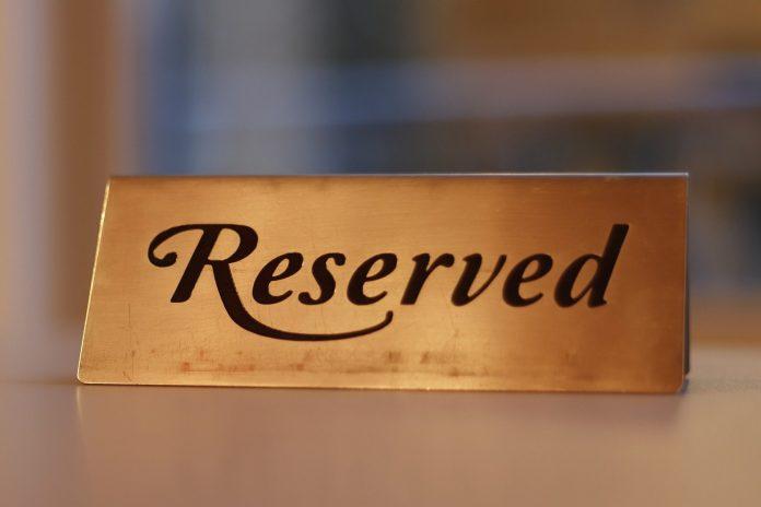 Restaurant No-Shows