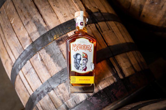 Mythology Distillery Releases 'Best Friend Bourbon'