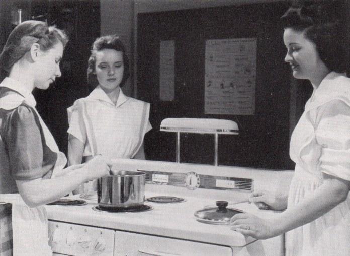 A Brief Hıstory of Culinary Schools