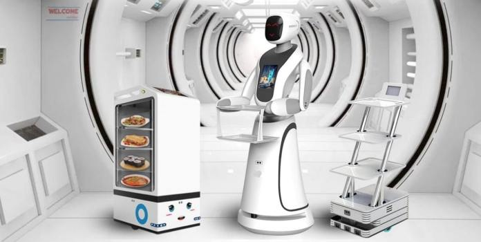 Restaurant Industry Technology Predictions for 2021